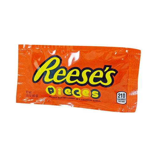 Reese's Pieces 1.53oz (43g) (18 pack)