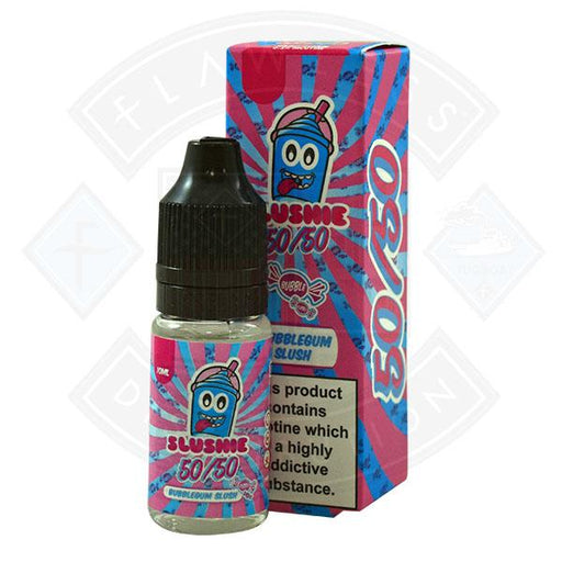 Slushie 50:50 Bubblegum Slush 10ml