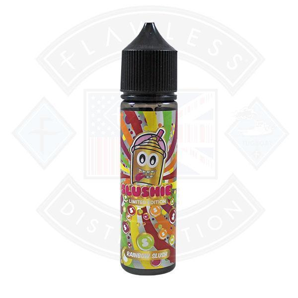 Slushie Limited Edition Rainbow Slush 0mg 50ml Shortfill