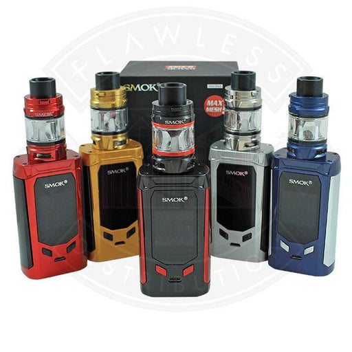 Smok R-Kiss 200W Vape Kit