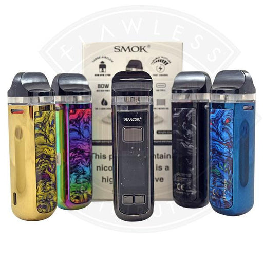 Smok RPM 2 Vape Kit