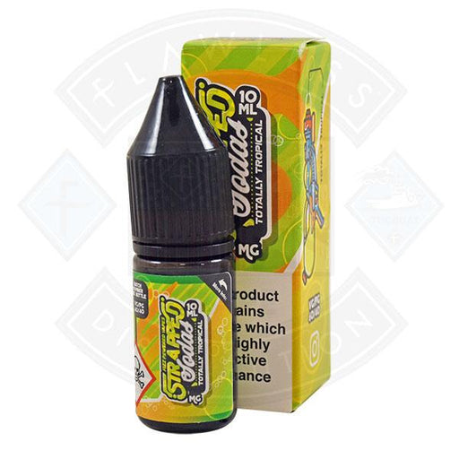 Strapped Sodas - Totally Tropical 10ml Salt