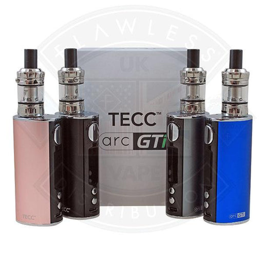 TECC Arc GTI Vape Kit