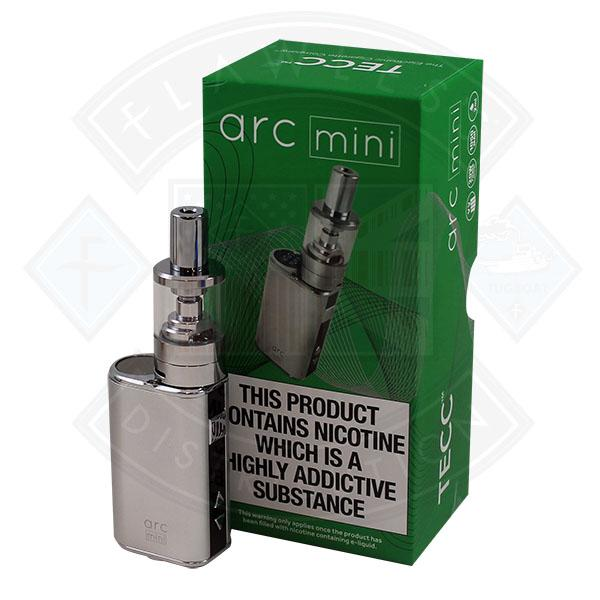 Tecc Arc Mini Vape Kit