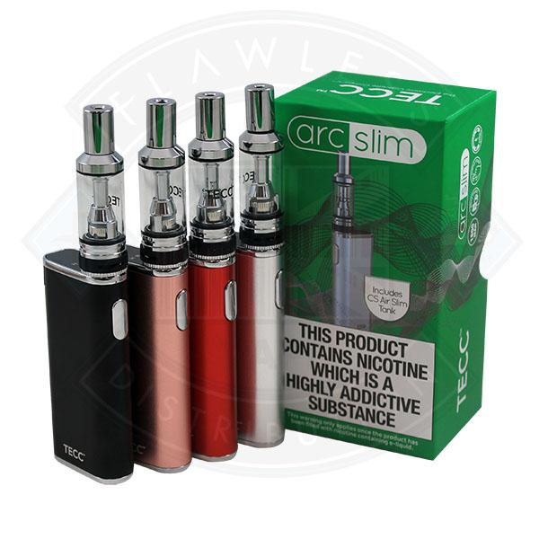 Tecc Arc Slim Vape Kit