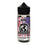 The Merge Transmission 0mg 100ml Shortfill e-liquid