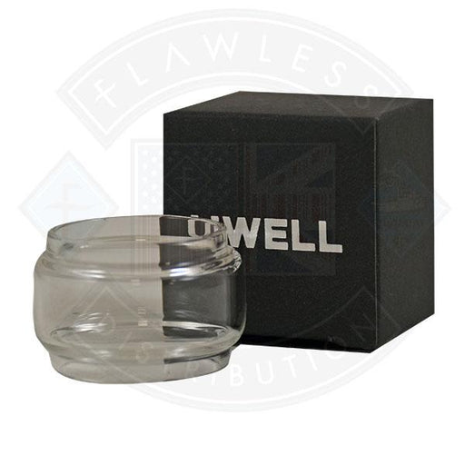 Uwell Valyrian II Pro Replacement Glass