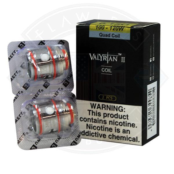 Uwell Valyrian II Coil 2pcs/pack