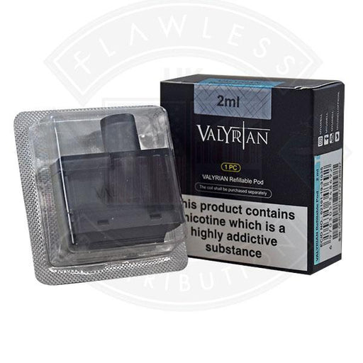 Uwell Valyrian Refillable Pod 1pack