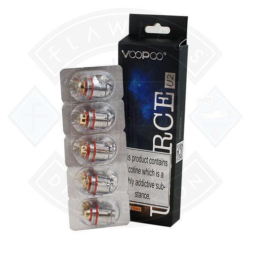 Uforce U2 Coils at Flawless Vape Shop