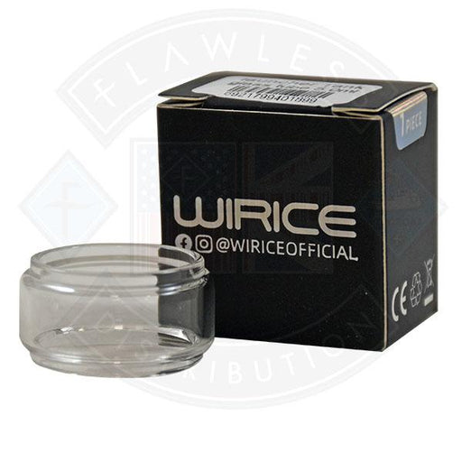 WIRICE Launcher Tank Glass Tube