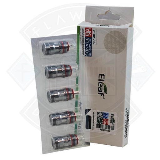 Eleaf EC-M Atomiser Heads 0.15 ohm 5pack