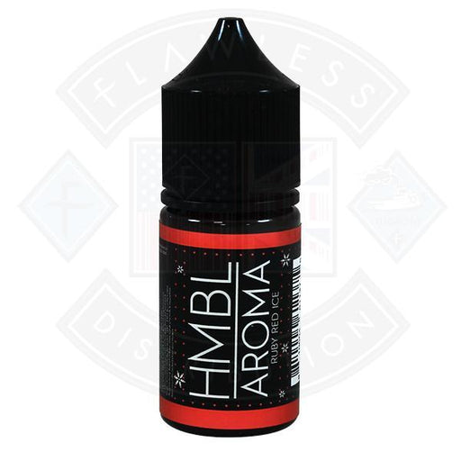 HMBL Aroma - Ruby Red Ice 30ml