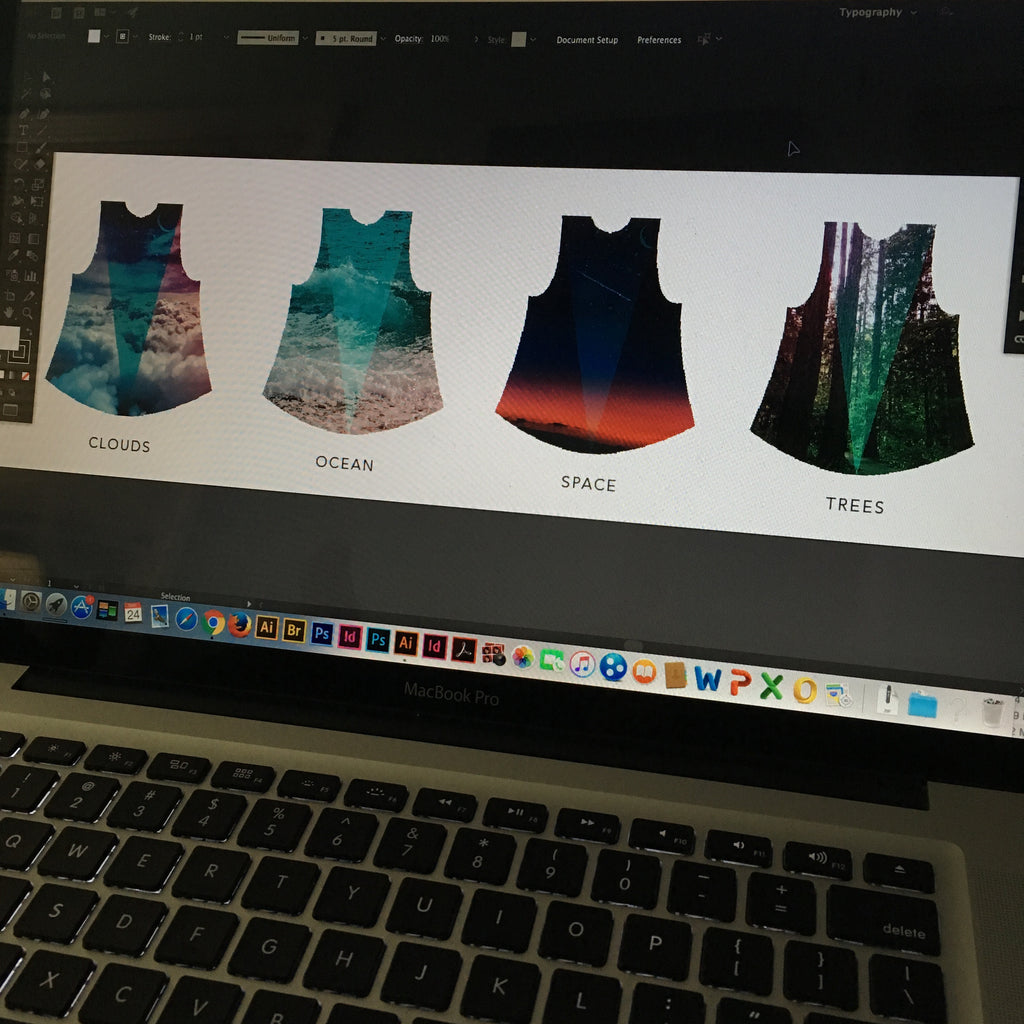 New designs on the way!