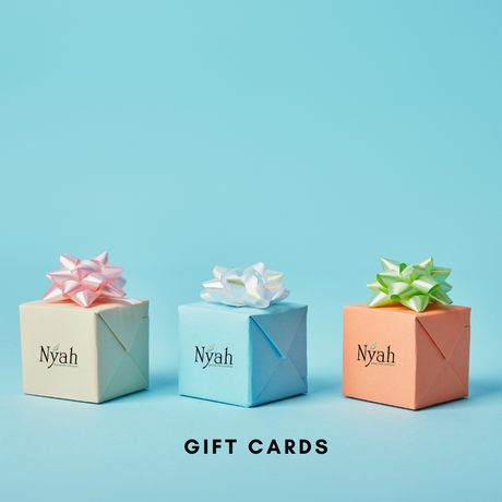 Nyah Beauty Gift Card