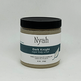 Dark Knight - Body Scrub