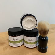 Cream Shaving Soap