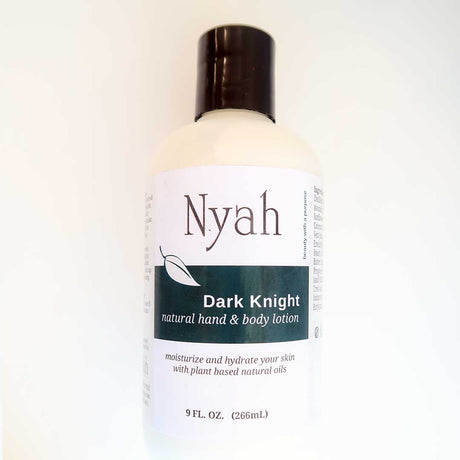 Dark Knight - Natural Hand and Body Lotion