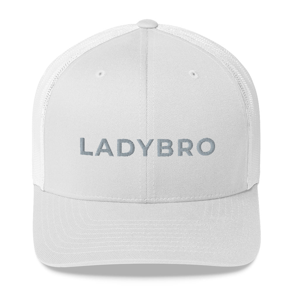 LADY BRO | TRUCKER
