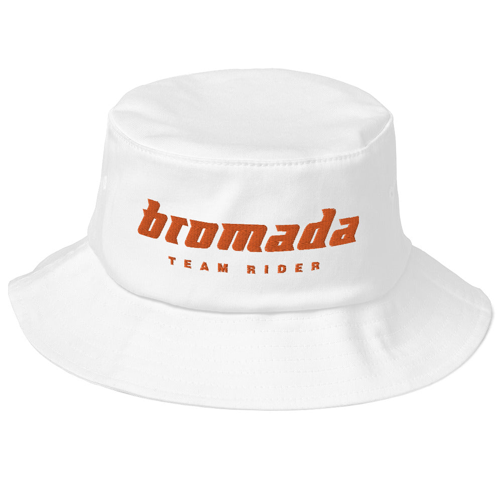 BROMADA TEAM RIDER | BUCKET