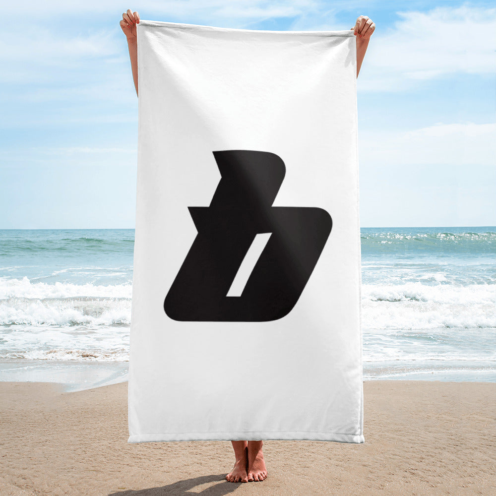 BIG B Towel