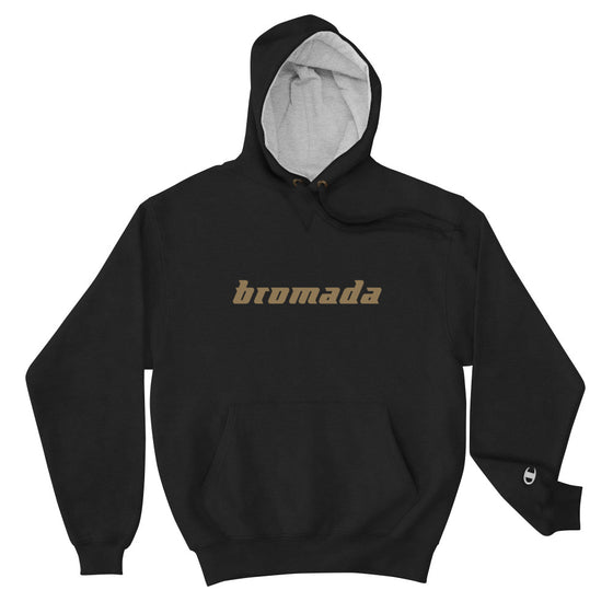 BROMADA | HOODED SWEATSHIRT