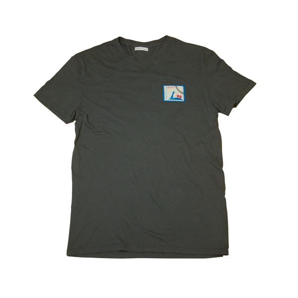 Olympic Tee (Charcoal)