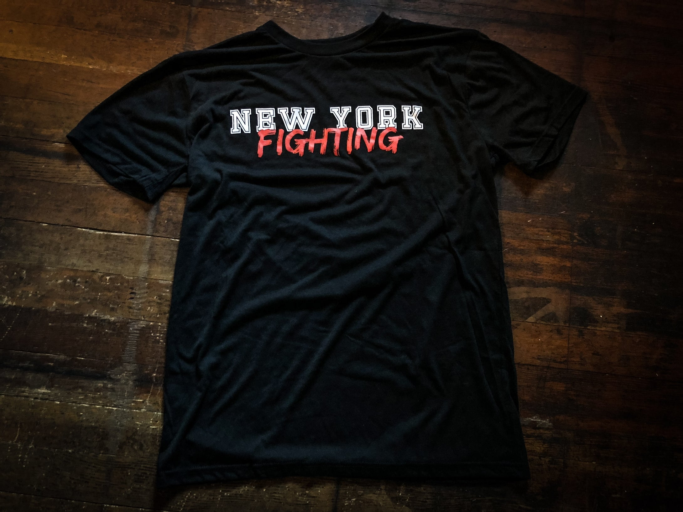 New York Fighting Tee