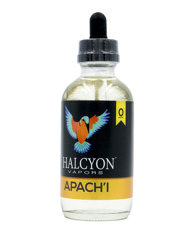 Halcyon 120mL Bundle