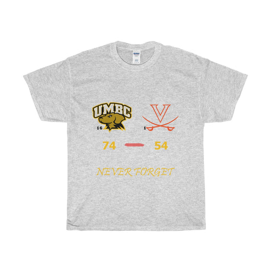 UMBC Retrievers Victory Men's Tee - FREE Shipping!