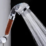 ZenFresh Detachable Ionized Shower Head