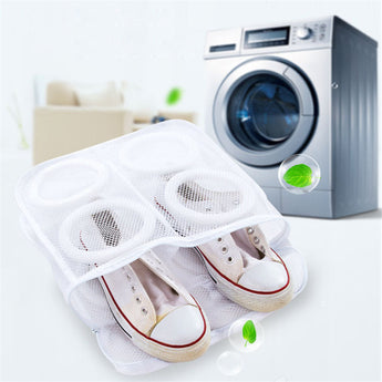 Shoes Laundry Mesh Bag