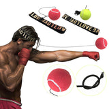 Shadowboxing Speed And Reflex Special Training Ball