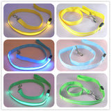 Safety Pet Leash With LED By Project Pet Lovers Club