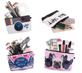 IDGAF Makeup Bags Collection #1