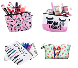 IDGAF Makeup Bags Collection #3