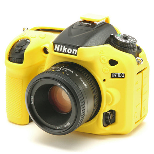 Protective Silicone Camera Cases For Nikon - Multiple Models Available!