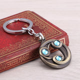 Authentic Talisman of Evasion Key Chain