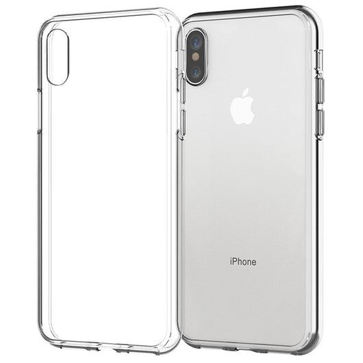 Kashmir Series- Ultra Thin Silicone Shell for iPhone