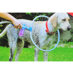 360 Full Body Dog Washer Spa Kit - Wash Your Dogs In A Flash!