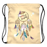Dreams - Boho Life String Bag