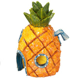 Spongebob Pineapple House Ornament For Personal Aquariums
