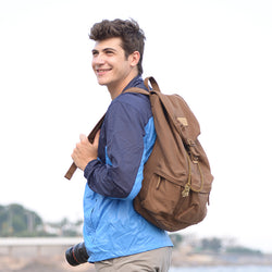 S Series Fashion Backpacks For DSLR Cameras