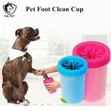 Paw Washing Spa Cup For Dogs