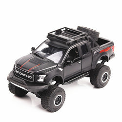 Ford F150 Truck 1:32 Scale Toy With Sounds and Lights
