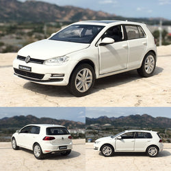 Volkswagen Golf 1:32 Scale Toy