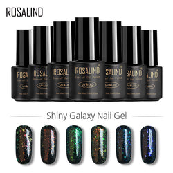 Faye's Galaxy Series - 13 COLORS 7ML Gel Nail Polish