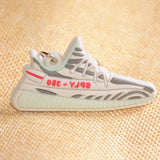 *HOT! 3D Printed Yeezy SPLY-350 V2 Key Chains