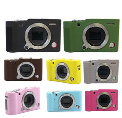 fujifilm xa3 silicon case accessories