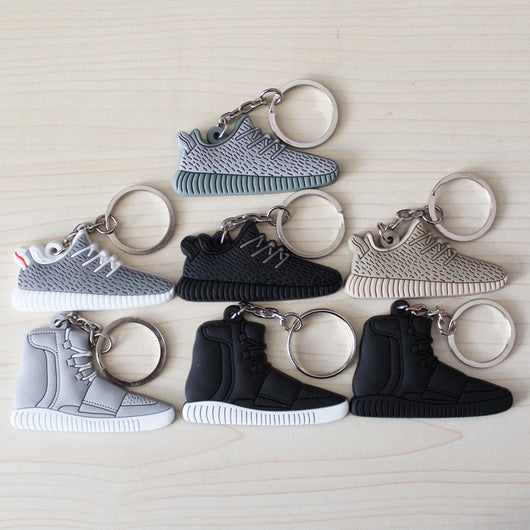 3239c547e Handcrafted Adidas Yeezy Boost 350 Key Chain – The Secret Shops
